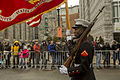 U.S. Marines march in the South Boston Allied War Veteran's Council St. Patrick's Day parade 150316-M-TG562-123.jpg