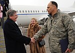 U.S. Special Representative for Afghanistan and Pakistan visits the Transit Center DVIDS253048.jpg