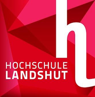 University of Applied Sciences Landshut - Image: UAS LA Logo