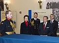 UK Defense Attache delivers remarks - Display Room (15725428371).jpg