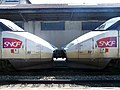 UM de TGV Sud-Est en gare d'Annecy en 2008.JPG