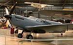 USAAF Supermarine Spitfire PR.XI, USAF Museum, Ohio.jpg