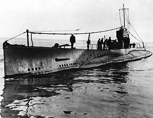 USS S-3 (SS-107) - USS S-3 (SS-107)