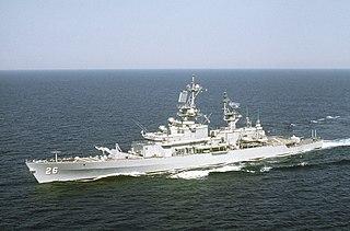 USS <i>Belknap</i> (CG-26)