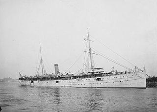 USS <i>Dixie</i> (1893)