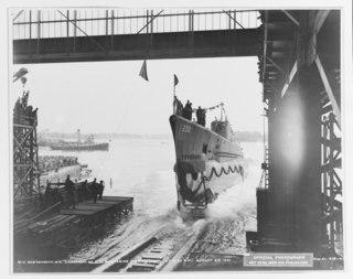 USS <i>Finback</i> (SS-230)