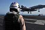 USS George H.W. Bush (CVN 77) 140701-N-CS564-080 (14584297132).jpg