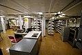 USS Missouri - Library (8327914329).jpg