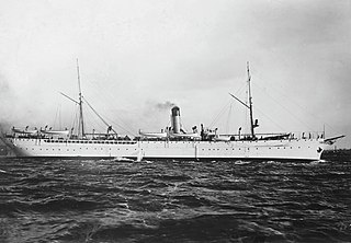 USS <i>Rainbow</i>