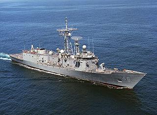 USS <i>Rentz</i> (FFG-46)