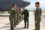 US Air Force photo 150218-F-QU482-006 WADF visits Andersen during Cope North.jpg