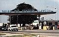 US Naval Air Station Alameda gate 1991.jpg