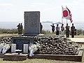 US Navy 020314-N-8590G-001 Iwo Jima commemoration.jpg