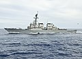 US Navy 100624-N-7282P-037 The guided-missile destroyer USS Stetham (DDG 63) is underway in the western Pacific Ocean.jpg