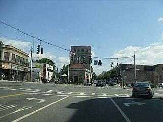 Port Chester, New York Village in New York, United States
