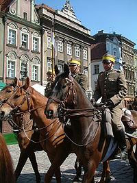 Znalezione obrazy dla zapytania 3 pułk ułanów śląskich tarnowskie góry