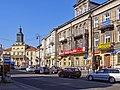 Ulica Krolewska w Lublinie Alians PL2007 P3300317.jpg