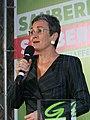 Ulrike Lunacek Wahlkampfauftakt Grüne Nationalratswahl 2013 Österreich 1.jpg
