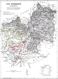 Humenne District Wikivisually
