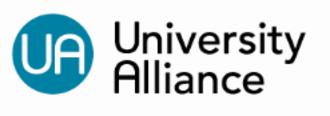 University Alliance - Image: University Alliance logo