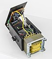 Universum Altarus 3000 - power supply unit with transformer-6482.jpg