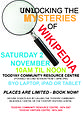 Unlocking the Mysteries - Poster, Toodyaypedia.jpg