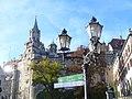 Unter die Laterne (Underneath the Lantern) - geo.hlipp.de - 22984.jpg