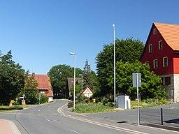 Unterrüsselbach in Igensdorf