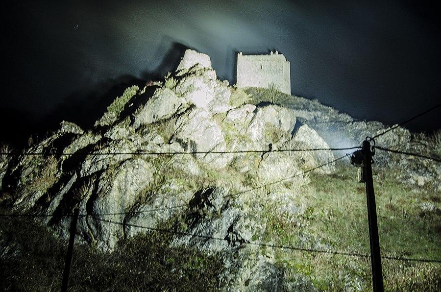 Úrbel del Castillo