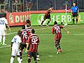 Urby Emanuelson corner kick.jpg