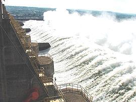 Tucuruí Dam