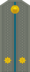 Uzbek Air Force Rank-07.png