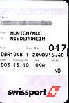 V Bird - boarding pass DBR1048 München-Niederrhein 2003-11-20.jpg