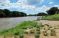 Vaal River at Three Rivers.jpg