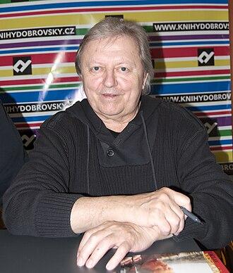 Václav Neckář - Image: Vaclav Neckar