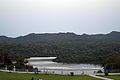 Valley as viewed from Sunset View Pakr, Mangla.JPG