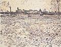 Van Gogh - Soir d' été, dessin d' après étude peinte.jpeg