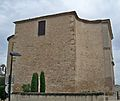 Vedène - église St Thomas 1.jpg