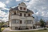 Velden Rosentaler Straße 12 Villa Hilde Gessenharter SO-Ansicht 03042019 6331.jpg