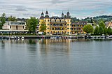 Velden am Wörther See Seecorso 10 Schlosshotel SO-Ansicht 06052019 6703.jpg