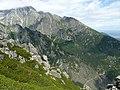 Velká a Malá Studená dolina - ústí, Vysoké Tatry.JPG