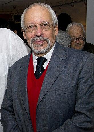 Horacio Verbitsky - Horacio Verbitsky, Argentinian journalist