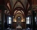 Vercelli, sant'andrea, chiostro, sala capitolare 10,1.jpg