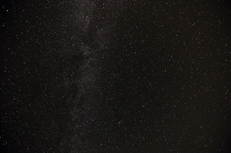 Description vermont night sky stargazing jpg