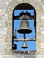 Veyrines-de-Domme église cloches.JPG