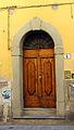 Via alfani 1, Casa dello spedale di San Matteo 01.JPG