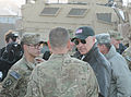 Vice President Biden visits Task Force Patriot, pins Bronze Star Medal recipient DVIDS357195.jpg