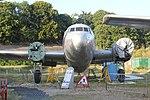 "Vickers 657 Viking 1 ""Vagrant"" G-AGRU (7946151584).jpg"