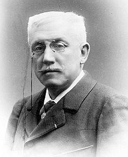Alphonse Duvernoy French musician