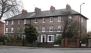 Norton-on-Derwent town in North Yorkshire, England